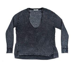 Project Social T Long Sleeve Women's Sweater M